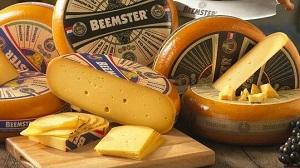 Beemsterin juusto