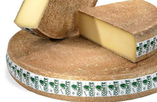 French cheese