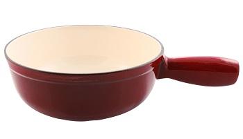 Caquelon - Losse fonduepannen