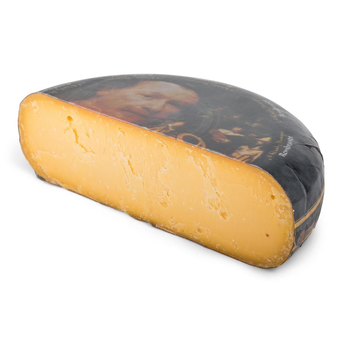 Ikäinen juusto (+/- 10-12 kuukausi kypsytetty)