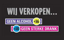 Hollantilaiset alkoholilahjat