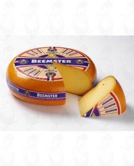 Beemster-juusto | Korkealuokkainen - extrakypsä