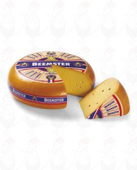 Beemster-juusto   Korkealuokkainen – nuori kypsytetty