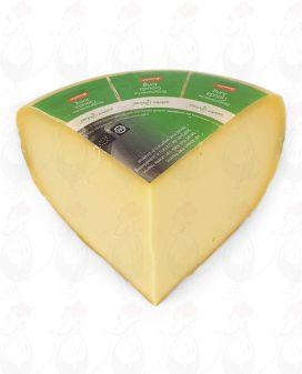 Young Gouda Organic Biodynamic cheese - Demeter