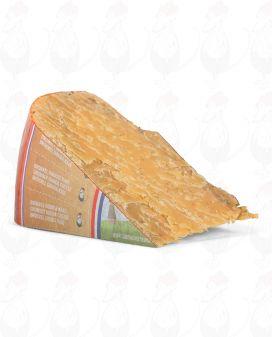 Leyden-juusto   Korkealuokkainen - vanha