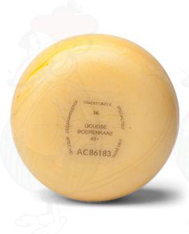 Gouda Natural Farmers Cheese Lunch | +/- 900 grammes / 2 lbs