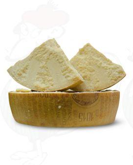 Parmigiano Reggiano D.O.P. - 24 months | Premium Qualität