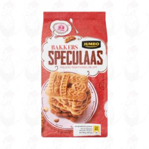 Huismerk Bakkers Speculaas 400g