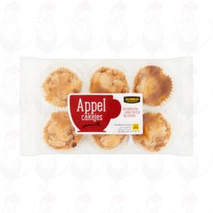 Huismerk Appelcakejes 250g