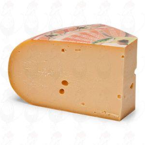 30+ Nuori kypsytetty Gouda-juusto | Korkealuokkainen