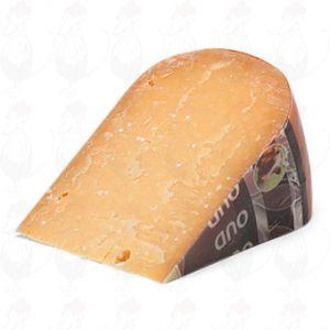 30+ Vähärasvainen vanha juusto