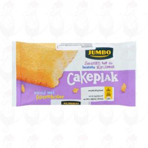 Huismerk Cakeplak 4 x 60g
