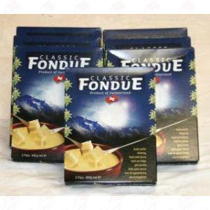 Classic Fondue 400 g