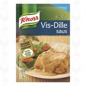 Knorr Mix Vis-Dillesaus 42g