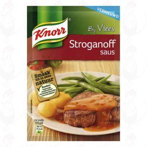 Knorr Saus Stroganoff 42g