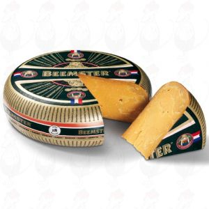 Beemster Classic Aged Cheese