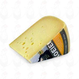 Vanha ekologinen juusto | Korkealuokkainen
