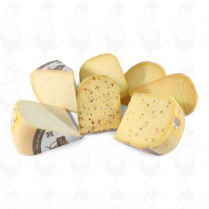 ekologinen juusto | Korkealuokkainen, täydellinen paketti