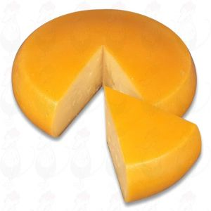 Farmer's Grass Cheese | Premium Quality | Entire cheese 16 kilo - 35.2 lbs