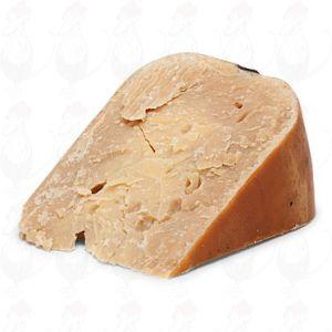 Muruinen Gouda-maalaisjuusto | Korkealuokkainen