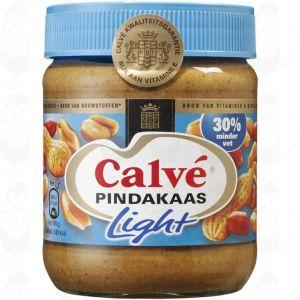 Calv? Pindakaas Light 350g