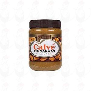 Calve Peanutbutter - 600 gram