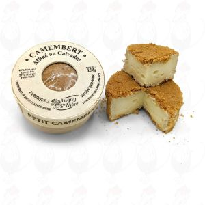 Camembert Calvados | 150 grams