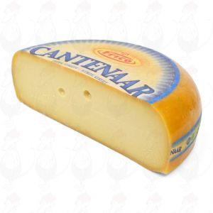 Cantenaar 30+ juusto – Vermeer-juusto | Korkealuokkainen- Maailman paras juusto 2012!