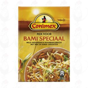 Conimex Mix bami speciaal | 39 gr