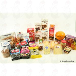 Deluxe large Dutch package