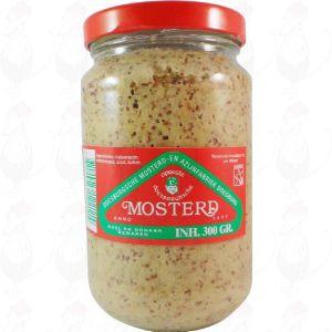 Doesburgsche Mustard | 300 grams