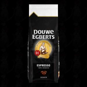 Douwe Egberts Espresso dark bonen 500 gram