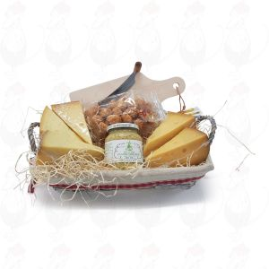 Dutch Giftbasket delight