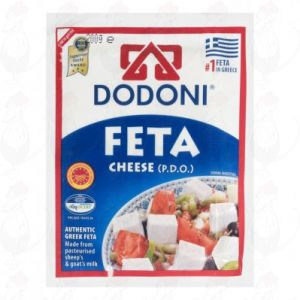 Feta Dodoni   200 grams