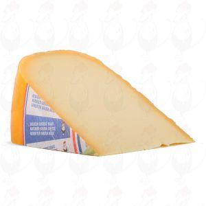 Kypsytetty Gouda-juusto | Korkealuokkainen