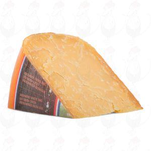 Vanha Gouda-juusto | Korkealuokkainen