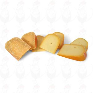 Gouda Cheese Package Total