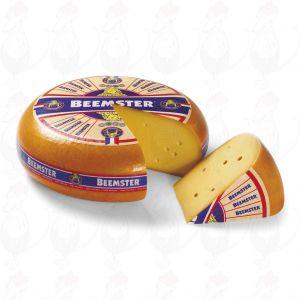 Beemster-juusto | Korkealuokkainen – nuori kypsytetty