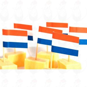 Cheese Cubes - 500 gram