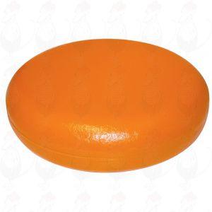 Cheese Dummy Gouda (model) - dark yellow - 12kg