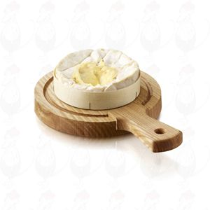 Cheese Board Friends S,  Ø 16 cm/ 6.3 inch