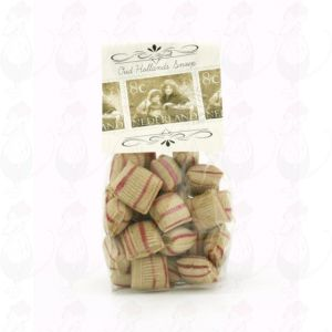 Cinnamon pillows | Old Dutch Candy | 125 grams