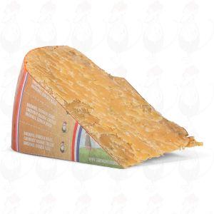 Leyden-juusto | Korkealuokkainen - vanha