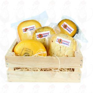 Cheese Crate