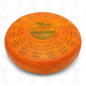 Le Petit Doruvael | Entire cheese 6 kilo / 13.2 lbs