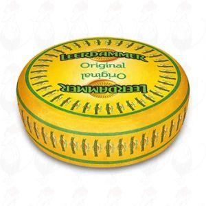 Leerdammer | Entire cheese 11,5 kilo - 25,3 lbs