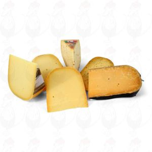Finest Dutch Cheese Package