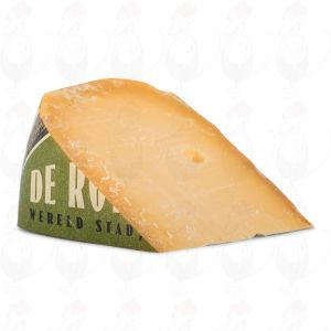 Rotterdamsche Old Cheese