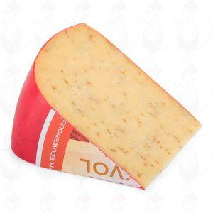 Pan Pan –juusto – vähärasvainen 20+