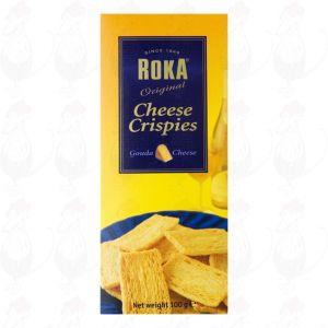 Cream Cheese Boats edges 70 gram